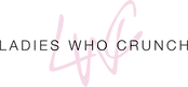 Ladies Who Crunch Logo