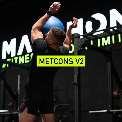 METCON V2