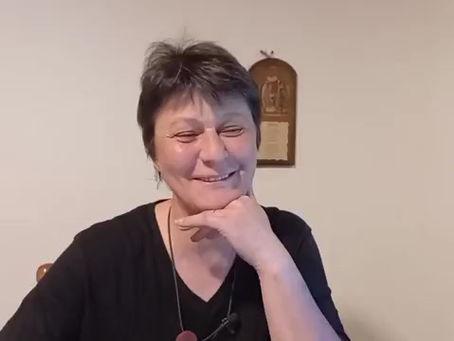 Anica Bidar iz civilne iniciative MASKE DOL: Aktualne težavah z AstraZeneco,že 4 milijarde odškodnin