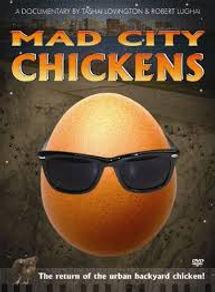 Mad City Chickens