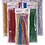 Thumbnail: 12 Inch Glitter Chenille Stems (SET OF 12)