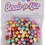 Thumbnail: PLASTIC METALLIC BEADS (SETS OF 24)