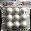 Thumbnail: Stryofoam Balls (SET OF 12)