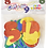 Thumbnail: Primary Foam Stickers (SET OF 12)
