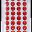 Thumbnail: JUMBO GEMS (set of 12)