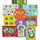 Thumbnail: Educational Puzzles (SET OF 12)