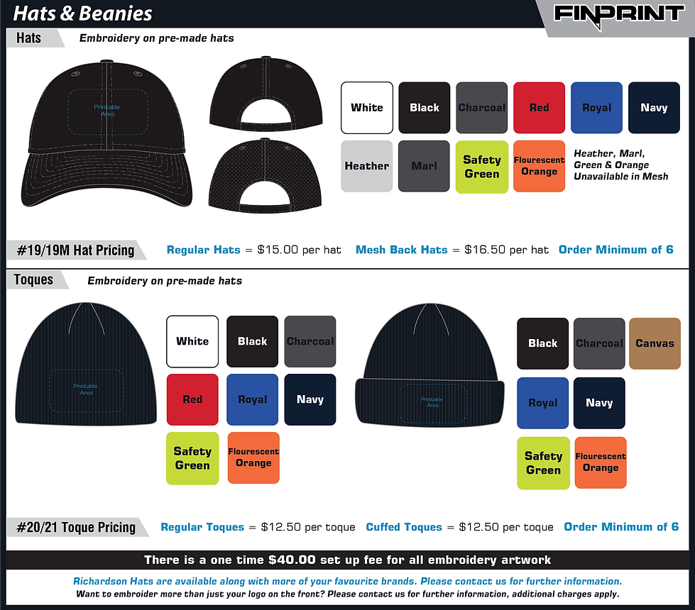 2021 Order Form - Hats & Beanies.png