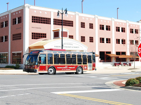 City of Tuscaloosa Launches Transit Survey