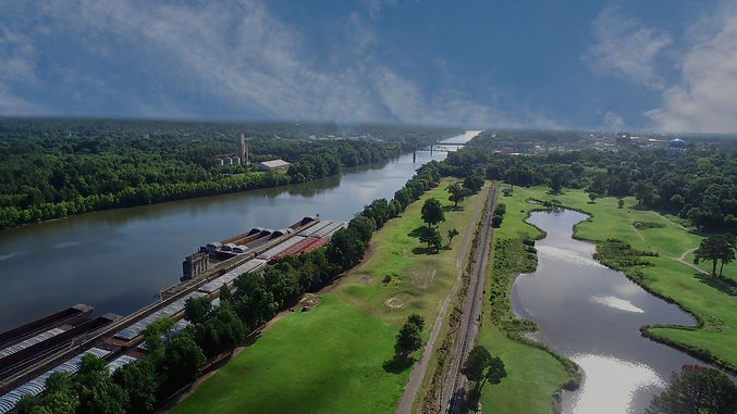 Black Warrior River, About Elevate Tuscaloosa, River, Tuscaloosa