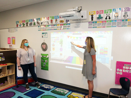 Elevate Funding Supports Summer Learning Portal for Tuscaloosa City Schools