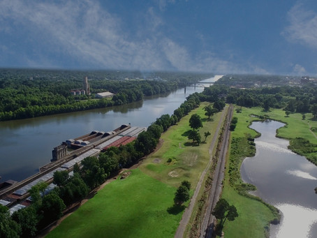 City of Tuscaloosa Awarded BUILD Grant by U.S. Department of Transportation
