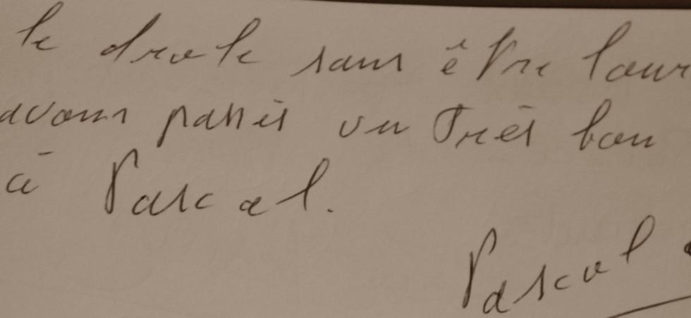La Vaupalière (76), le 18 février 2018