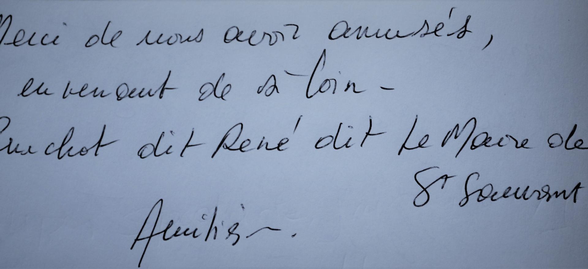 Saint-Sauvant (86), le 26 janvier 2019