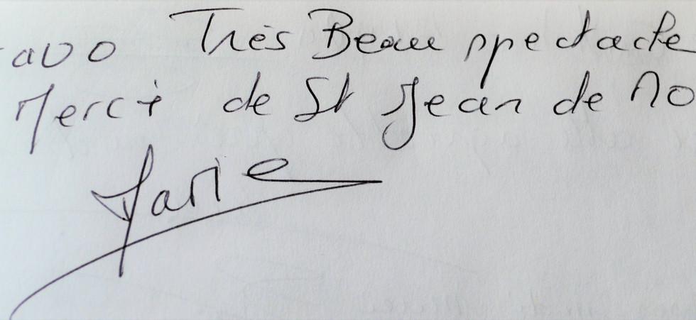 Saint-Jean-de-Monts (85), le 13 octobre 2018