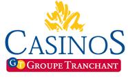 Casinos Groupe Tranchant Villers sur Mer, Yport. humoriste