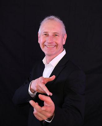 Humoriste | Pascal Fleury - Humoriste - imitateur - chanteur | France