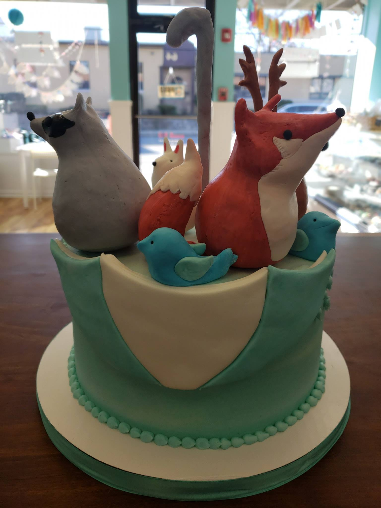 Baby Shower Woodland (3)