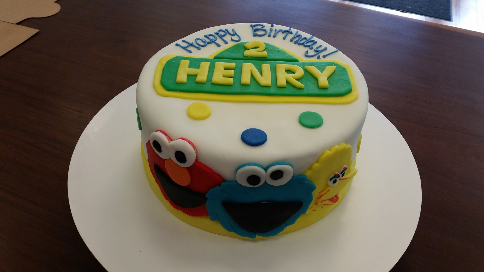 cake, sesame street, elmo, cookie on