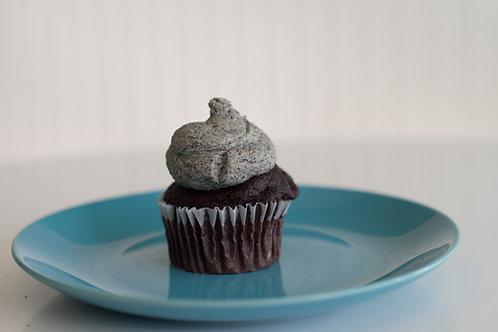 Cookies n Cream Cupcake