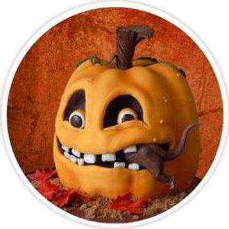 Ugly Pumpkin (Adult Class)