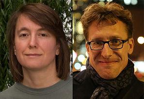 Literarischer Salon Leibniz Universität Hannover Kathrin Passig Eric Jarosinski @NeinQuarterly