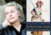 Literarischer Salon Leibniz Universität Hannover Marlene Streeruwitz Nachkommen Die Reise einer jungen Anarchistin in Griechenland