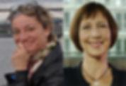 Literarischer Salon Leibniz Universität Hannover PorYes Laura Meritt Corinna Rückert
