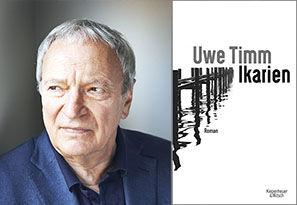 Unw Timm Literarischer Salon Leibniz Universität Hannover