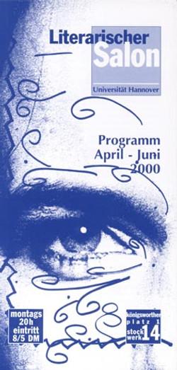 Programm 2000-1