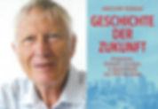 Neil MacGregor Literarischer Salon Leibniz Universität Hannover