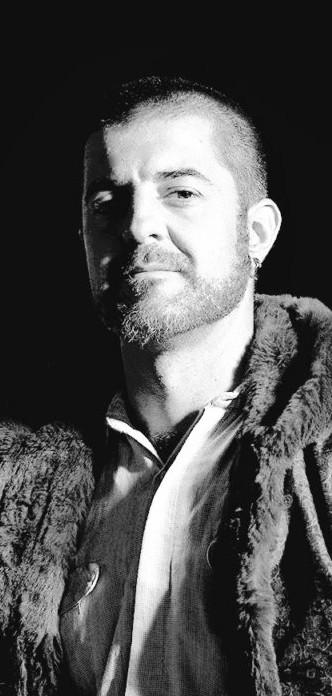 Ryan Uzilevsky