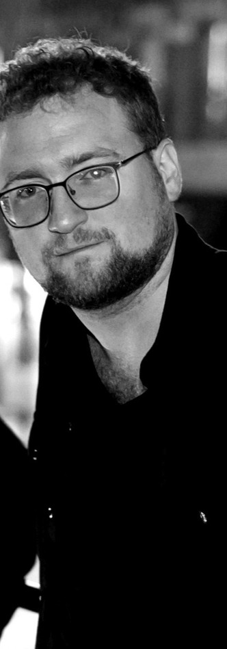 Caleb Olsen