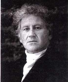 Marcus Uzilevsky