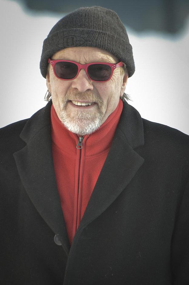 Johan Bäckström