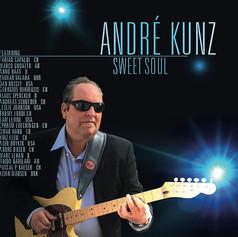 """André Kunz """"Sweet Soul"""""""