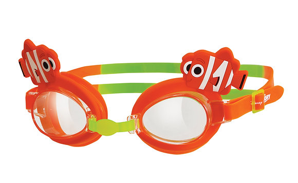 Nemo adjustable goggles