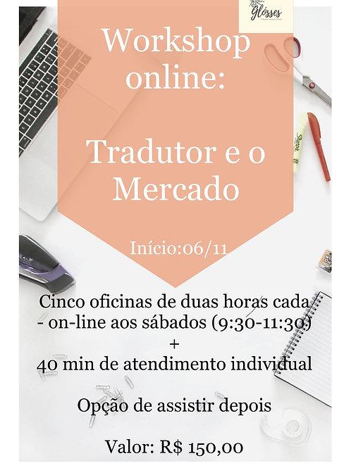 Tradutor e Mercado