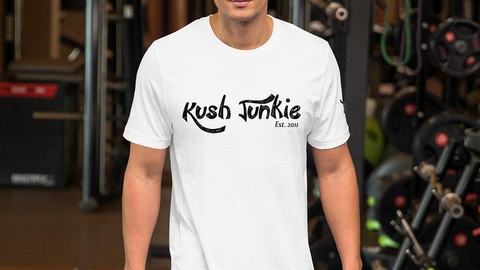 Kush Junkie Tee