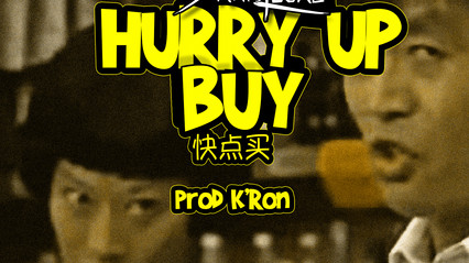 2nd single from Herb N Legend Hurry Up Buy prod by K'ron