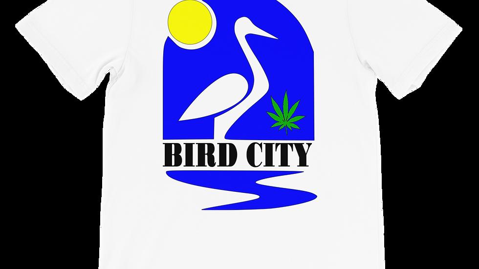 BIRD CITY TEE