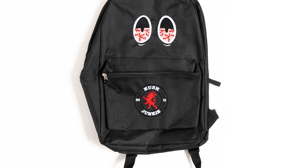 Red Eye Back Pack