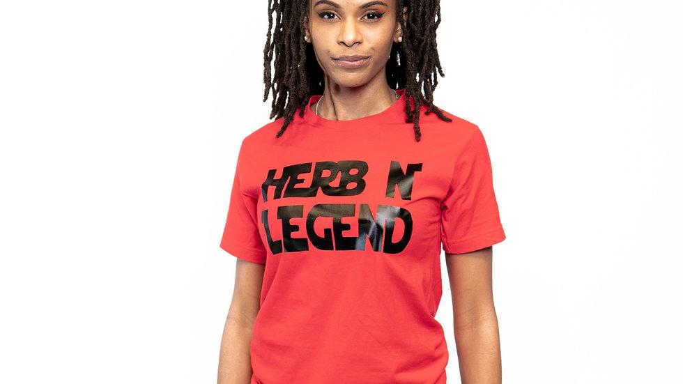 Herb N Legend Tee