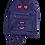 Thumbnail: Red Eye Back Pack