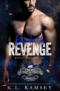 Ratchet's revenge ebook cover.png