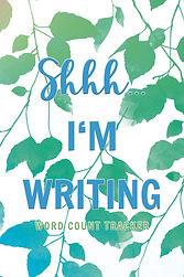 shhh im writing cover BLUE.jpg