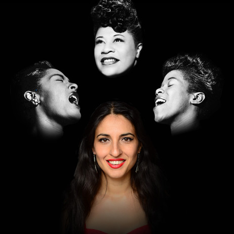 The First Ladies of Jazz