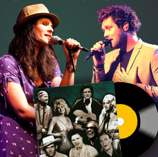 Great American Songbook Country & Blues