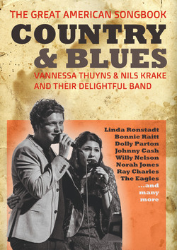 American Songbook Country & Blues