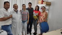 Histórico: Pela primeira vez pediatra atenderá no município de Acorizal