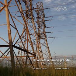 De Abaeté a Campo Grande - João Paulo Amaral (2021)